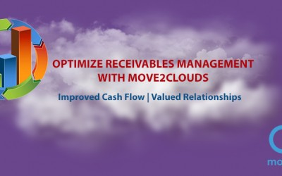 Optimize Receivables Management with move2clouds
